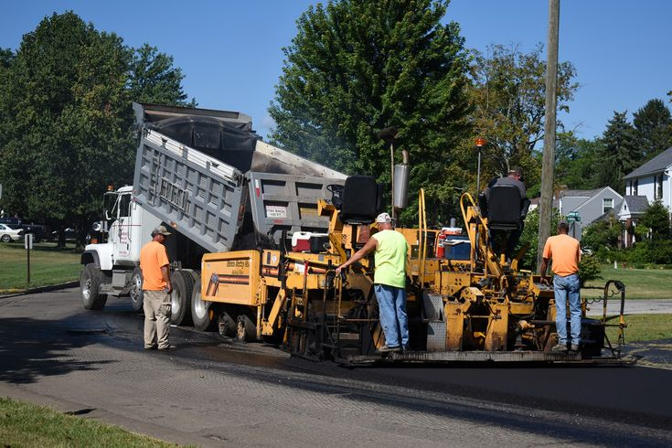 Pavetek Road Services offers a highly competitive and affordable range of asphalt services for both commercial and residential asphalting needs. We are the No. 1 #Asphalt Company in #Melbourne.