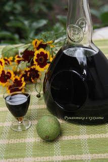 Румянтика в кухнята: Какво може да приготвим от зелени орехчета?- продължение 2
