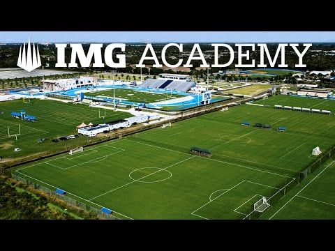 Somos IMG Academy - YouTube