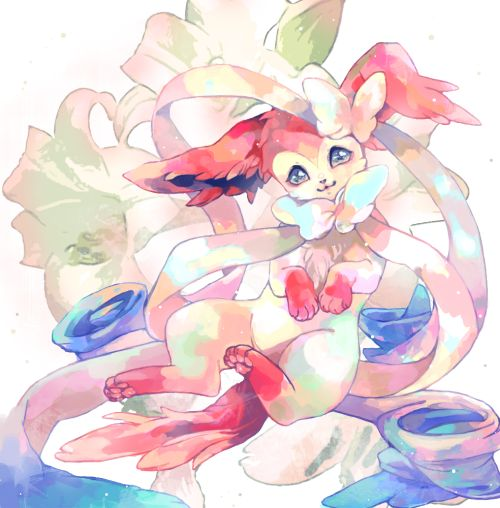 sylveon how to get ultra sun