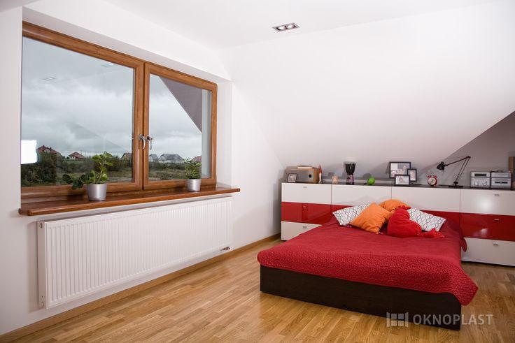 modern design #windows; interni moderni #finestre di Oknoplast