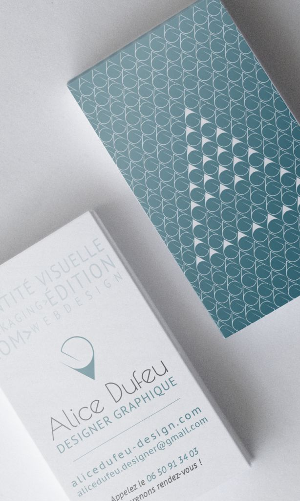AD Design | Carte de visite                              …