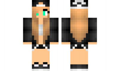 minecraft skin Hoodie-girl-updated Find it with our new Android Minecraft Skins App: https://play.google.com/store/apps/details?id=studio.kactus.girlskins