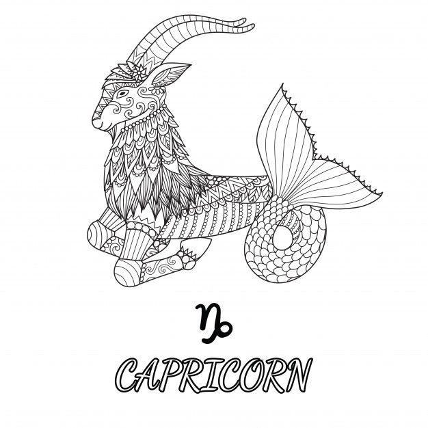 Pin De Jovanny Alarcon C En Like Arte Capricornio Capricornio Signos Del Zodiaco Capricornio