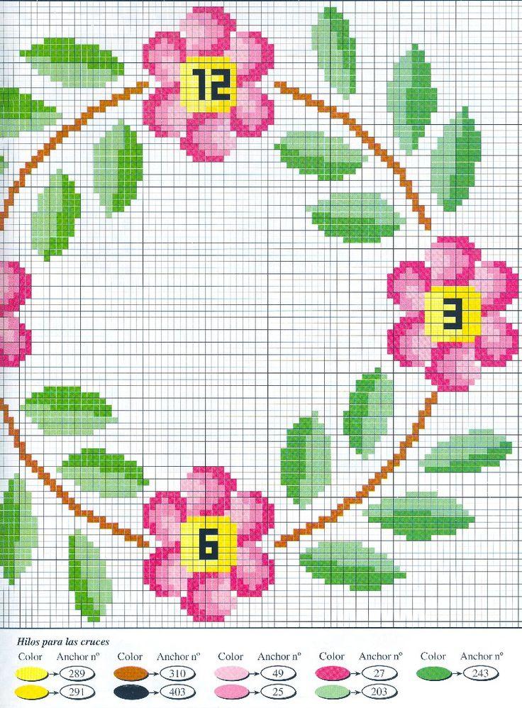 Fiorellini Rosa 2/2