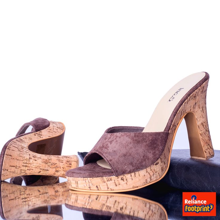 #INC5 #Heels #PeepToe