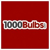 1000Bulbs.com Becomes First Online-Only Retailer to Supply Cree® LED Bulbs. Internet lighting retailer 1000Bulbs.com is proud to be named the first authorized online-only store to carry Standard A-Type and Reflector LED light bulbs from Cree, Inc. (Nasdaq: CREE).