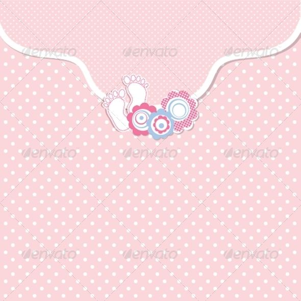 Vintage Baby Girl Arrival Announcement Card.  #GraphicRiver         Vintage baby girl arrival announcement born card.     Created: 26April13 GraphicsFilesIncluded: JPGImage #VectorEPS Layered: No MinimumAdobeCSVersion: CS Tags: abstract #baby #birth #birthday #born #card #celebrate #celebration #congratulations #cover #cute #decorative #drawing #face #frame #gift #girl #greeting #illustration #label #lovely #pink #postcard #retro #scrapbook #sweet #symbol #text #texture #vector
