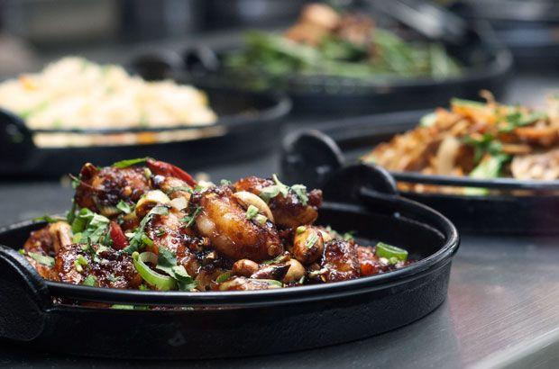 75009 - fg poissonière Huabu Chinese Food