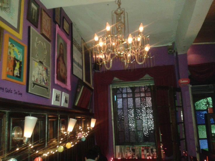 Village Café / Chapinero / Bogotá