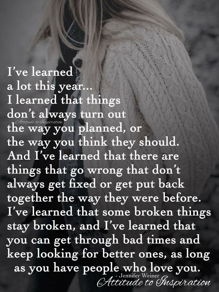 This is so true. This was the hardest year of my life. Went through a very vulnerable time alone, had a friend completely destroy my faith in friendships all because she wanted what wasn't hers. I can say loud and proud good bye 2017!!! I will begin 2018 with my family in tact and begin it with a new out look on love marriage and family!! What was will never be and can't say that's a bad thing. Just so glad that I'm able to give my husband everything he deserves!