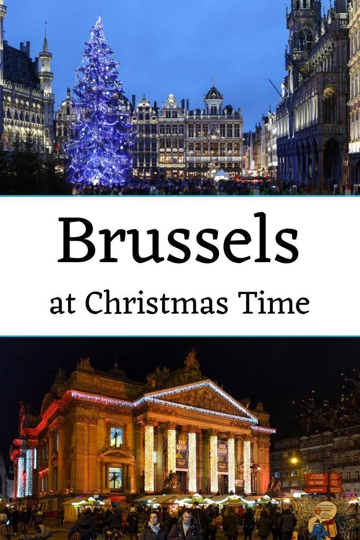Bruges Christmas Market 2019.Best Brussels Christmas Markets 2019 Dates And Location