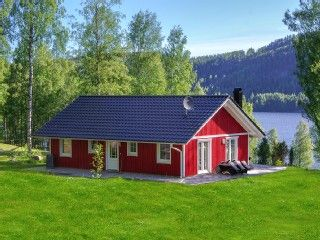 Sunne House -  Pretty Location On Rottnansee And Private Shoreline | HomeAway