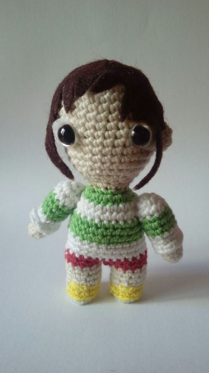 121 best patapouf images on pinterest amigurumi patterns studio chihiro crochet doll spirited away studio ghibli bankloansurffo Images