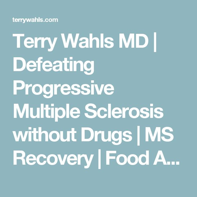 Terry Wahls MD | Defeating Progressive Multiple Sclerosis without Drugs | MS Recovery | Food As Medicine | The official website of Terry Wahls, MD, author and physician who has recovered from secondary progressive multiple sclerosis by using the Wahls way-Food as medicine.