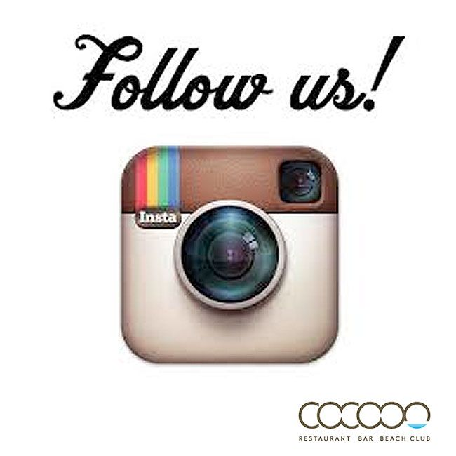 Love Instagram? Don't forget to follow us @Cocoon Beach Club You can now view our Instagram feed right here on our Facebook page so start snapping and don't forget to tag #cocoonbeachclub to appear on our feed! http://instagram.com/cocoonbeachclub