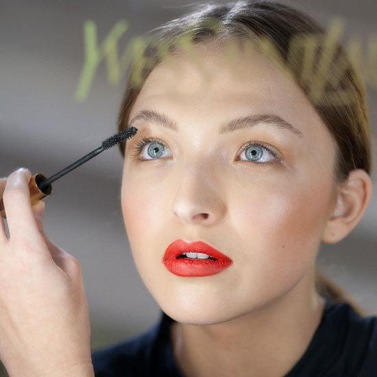 YSL make up
