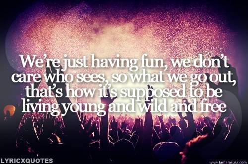 48 Best Lyrics We Love Images On Pinterest