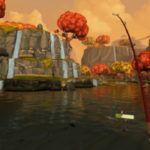 Cebo! pesca de la máquina de juego de Tommy Palm está enganchado en mobile VR