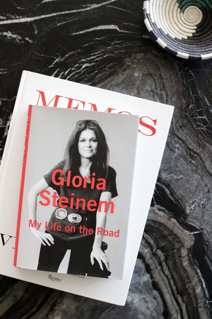 Gloria steinem sex lie and advertising