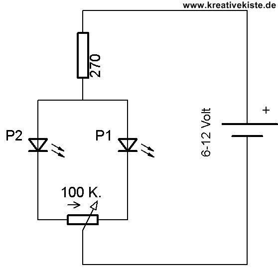 13 basic electronics circuits   – Basteln – Elektronik