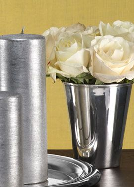 The 16 best vases images on pinterest wedding ideas floral silver vase floral florists supplies metal containers wedding party junglespirit Image collections