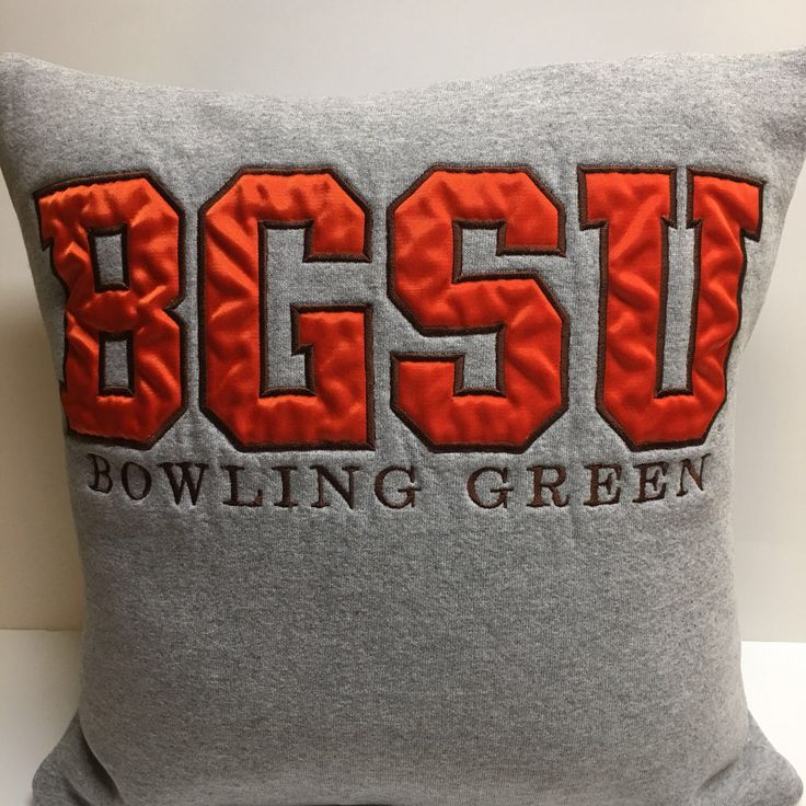 A personal favorite from my Etsy shop https://www.etsy.com/listing/506208638/bowling-green-ohio-university-sweatshirt