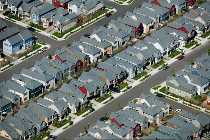 HOUSING DEVELOPMENT II, BEAVERTON, OREGON, USA, 2005 1