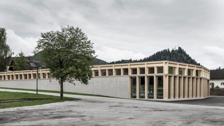 MPREIS St.Martin am Tennengebirge