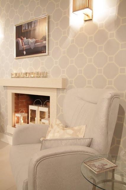 Wallpaper exclusives designed for my tv show - Papeis de parede exclusivos Querido Mudei a Casa!