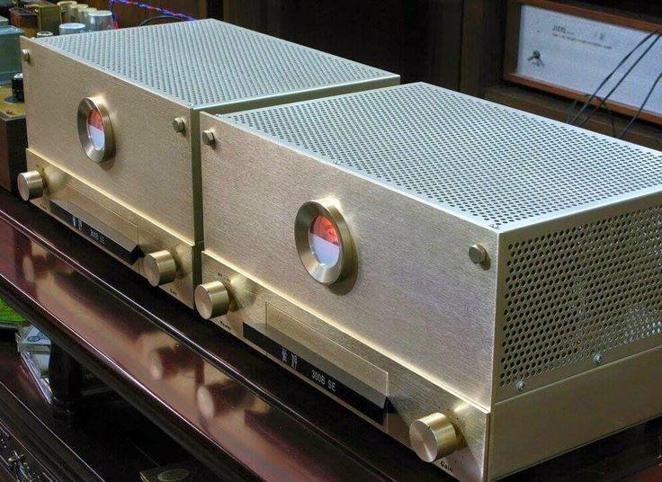 Moonlight Speakers marantz 9 amplifiers | marantz - amplifiers | pinterest | discover