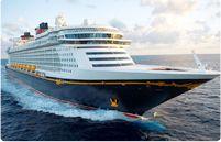 Disney Dream este a treia nava de croaziera din Linia de Croaziere Disney cu un design clasic, 14 punti si 1.250 de cabine