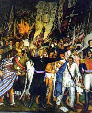 Everything you need to know about Mexican Independence Day: The Mexican War of Independence