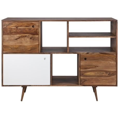 Sixties Large Buffet | Freedom Furniture and Homewares