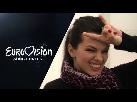 Countdown to SF2: Marta Jandová and Václav Noid Bárta (Czech Republic) - YouTube