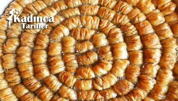 Burma Tatlısı Tarifi nasıl yapılır? Burma Tatlısı Tarifi'nin malzemeleri, resimli anlatımı ve yapılışı için tıklayın. Yazar: Nurayy Baser