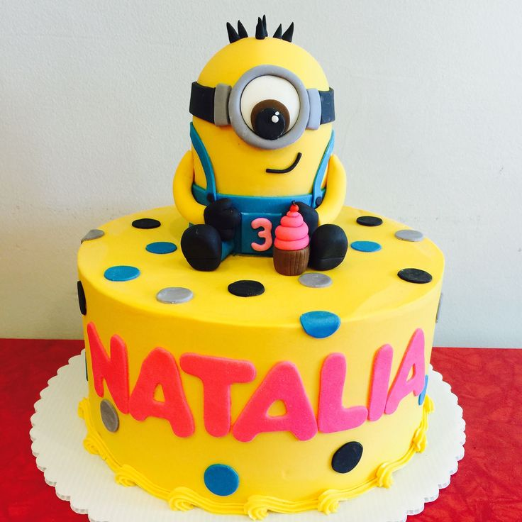 232 best CUTE CAKES images on Pinterest Beautiful cakes Cute