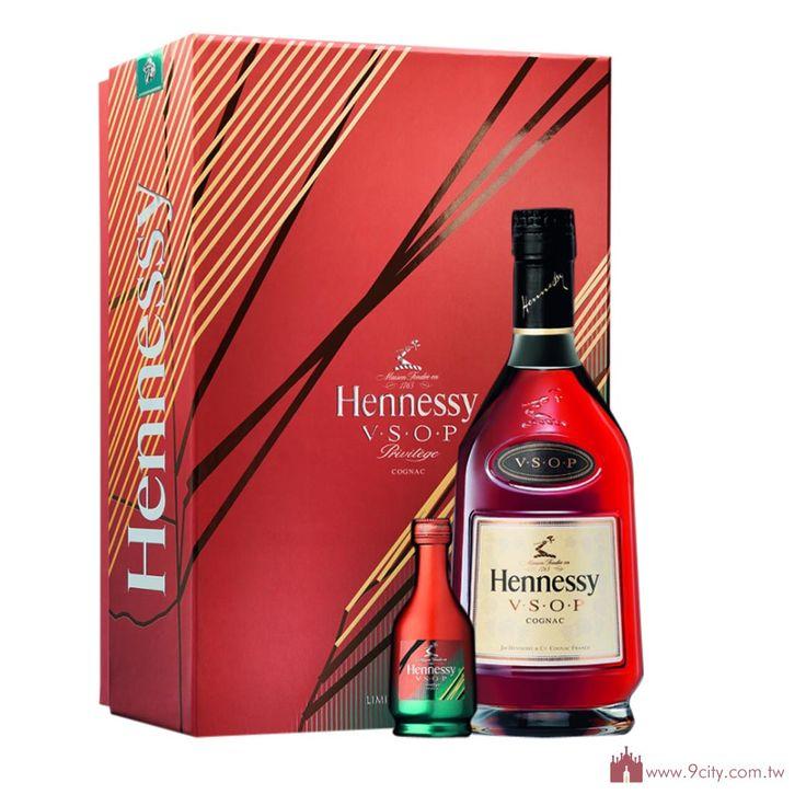 Hennessy 軒尼詩 【春節2016】法國 軒尼詩 干邑 VSOP 禮盒:洋酒城洋酒量販連鎖