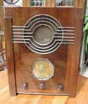 TSF-radio