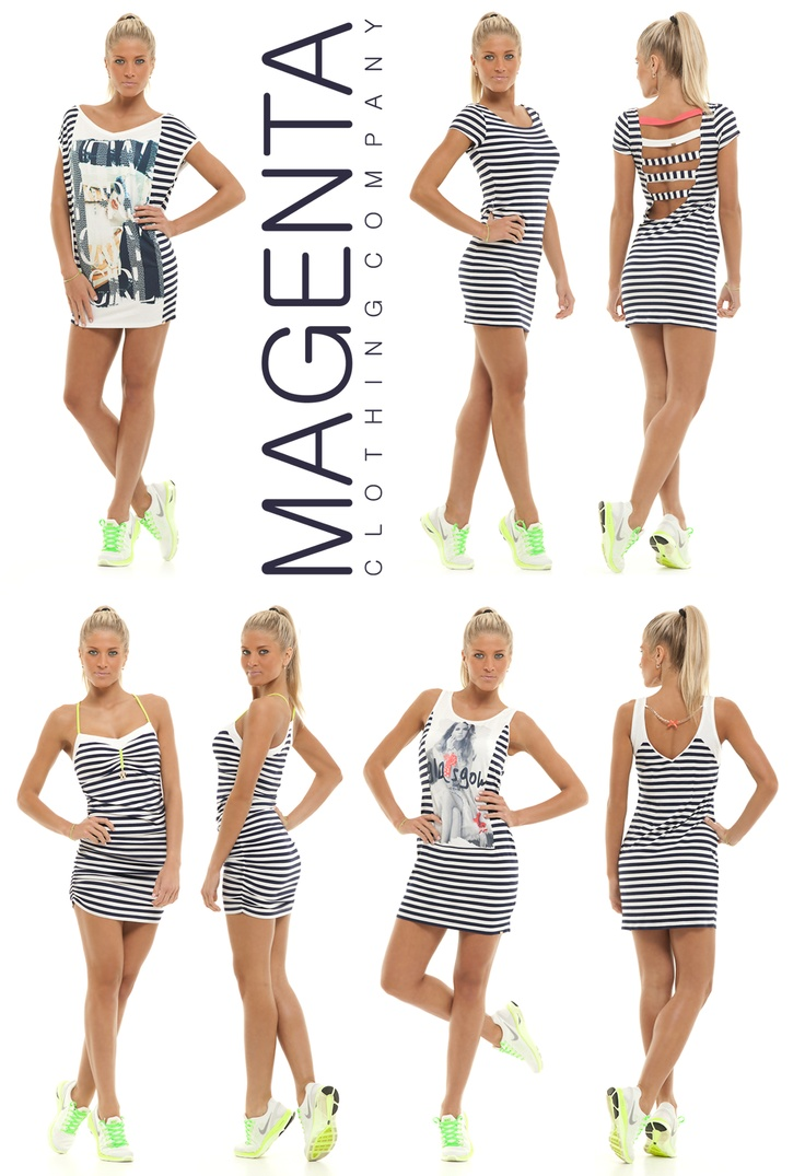 Weekly collection!  #fashion #magenta #magentafashion #sailorcollection #womenfashion #fashionaddict #fashionfaver