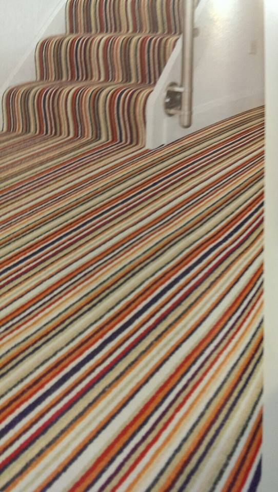 Best 23 Best Images About My Hallway On Pinterest Striped 640 x 480