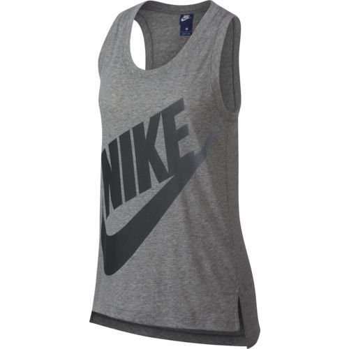176d6acbd9 Nike Women's Futura Logo Tank Top - view number 1 | Clothes ...