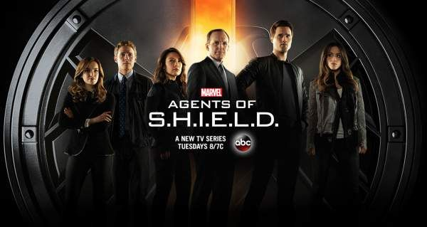 """Marvel's Agents of SHIELD 4/02 Sneak Peek 'Meet the New Boss' Video   Marvel's Agents of SHIELD 4.02 'Meet the New Boss' Sneak Peek - Daisy boldly shows up at the junkyard where Robbie works and questions him about his victims. He quietly warns her to leave: """"You get lost or I'll get angry. So angry I may not remember what I do to you.""""  Watch Marvel's Agents of SHIELD Season 4 episodes online. Marvel's Agents of SHIELD 4x02 Sneak Peek/Preview 'Meet the New Boss' Marvel's Agents of SHIELD…"""