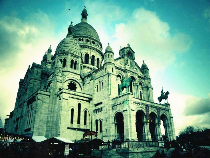 Paris / http://geniszamanlar.net/2014/01/03/genis-zamanda-fotograf-yolculugu/