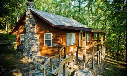 Secluded Cabins | Ozark Mountain Region