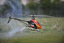Everything you need to know about radio control helicopters..