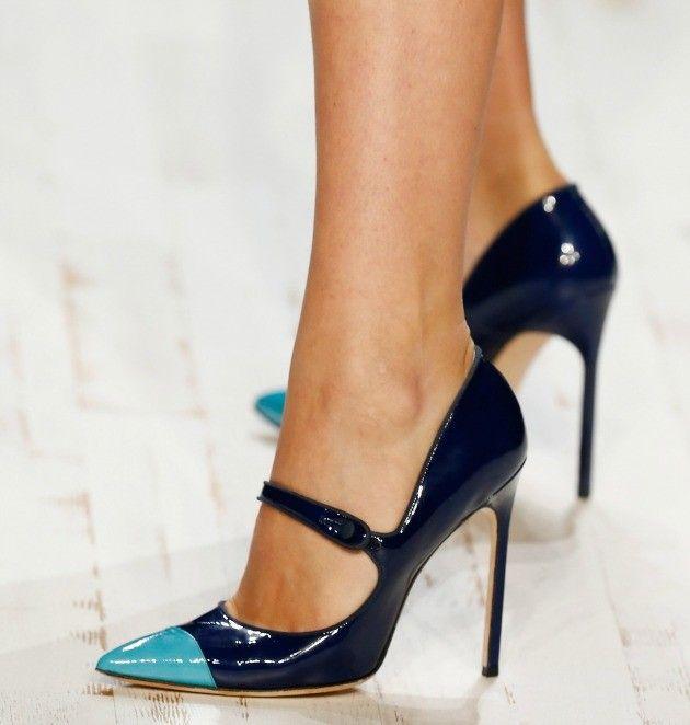 plastica para usar sapato