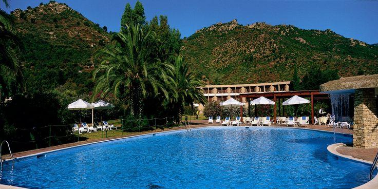 Is Molas Golf resort **** - Hôtel
