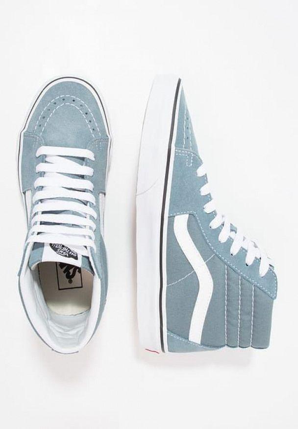 Sneakers hoog Vans SK8 Sneakers hoog goblin bluetrue