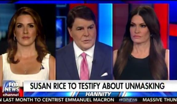 "Gregg Jarrett: Susan Rice Likely Committed 3 Crimes – ""Better Get Herself a Good Criminal Defense Attorney"" (VIDEO) - https://www.loudread.com/gregg-jarrett-susan-rice-likely-committed-3-crimes-better-get-good-criminal-defense-attorney-video/"